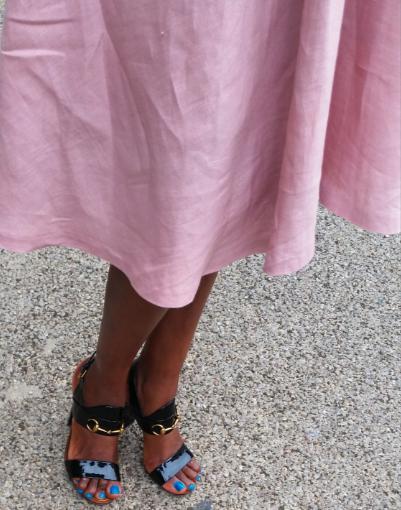 ZARA DRESS SHOES