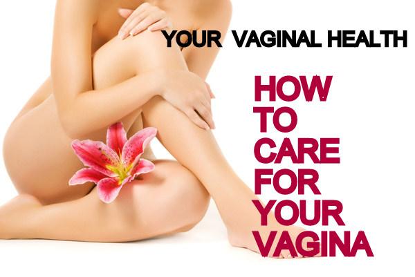 Vaginal-Health