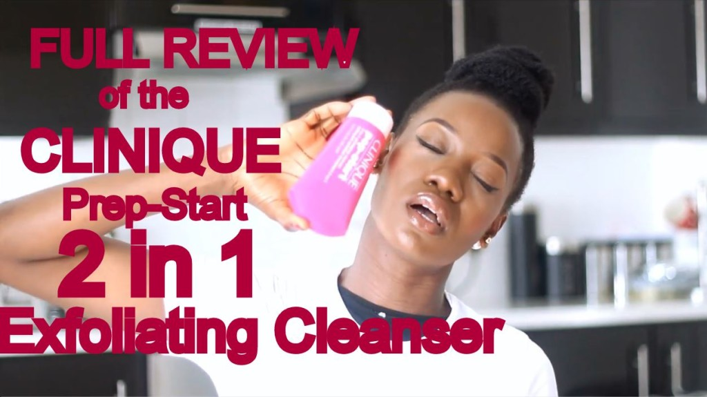 Prep-Start 2 in 1 Exfoliating Cleanser Image