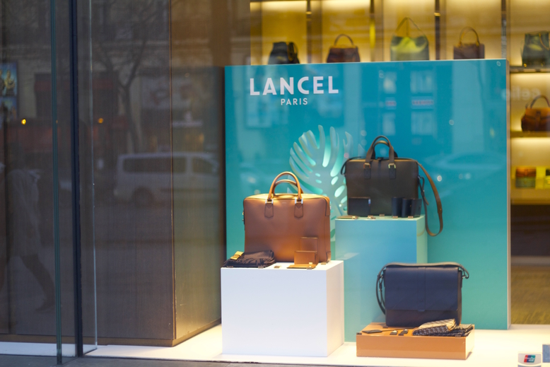 Man Bag Lancel