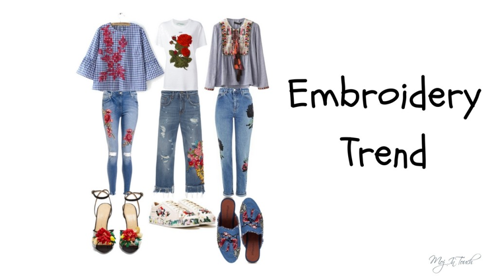 Embroidery Trend Image